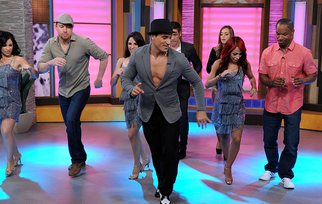The Two Best Channing Tatum & Jamie Foxx Videos You'll See Today