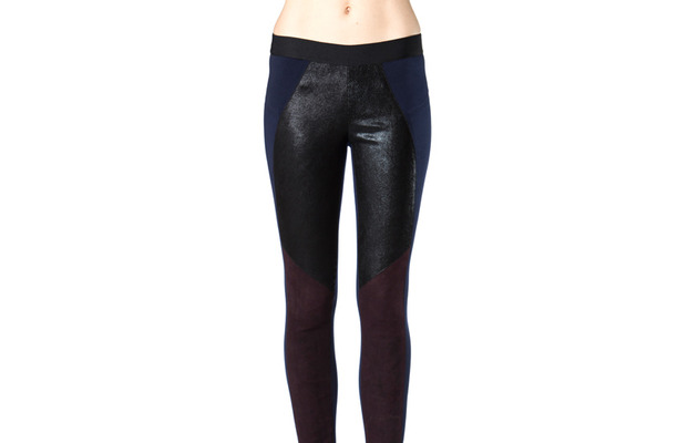 Win a Pair of David Lerner Leggings!