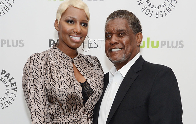 """Real Housewives"" Star NeNe Leakes Marries Gregg Leakes ... Again!"