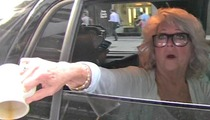 Paula Deen -- That White Woman Suing Me Is Also Smearing Me!