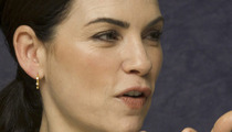 Julianna Margulies -- 'Good Wife' in Bad Trouble -- Headed for Trial