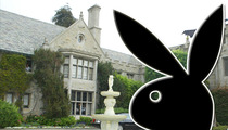 Playboy Mansion Attack -- $62k Settlement for Chick Who Got Punched in Face