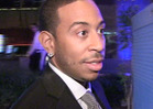 Ludacris Sued Over 'Sex Room' -- He Stole My Dirty Words!