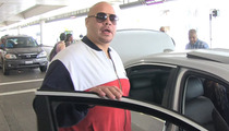 Fat Joe -- I'm Not Thrilled About Prison Sentence