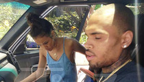 "Chris Brown Victim: He Called Me a ""Bitch"""