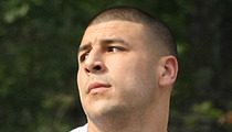 Aaron Hernandez -- Cops Won't Confirm If He's a Suspect In 2012 Double Murder