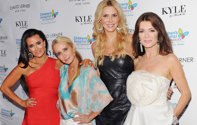 "Exclusive: Meet the Rumored New ""Real Housewives of Beverly Hills""!"