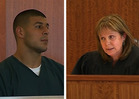 Aaron Hernandez Back in Court -- BAIL DENIED