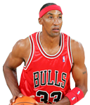 Scottie Pippen: I Mighta Knocked a Guy Out ...