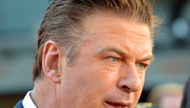 Alec Baldwin -- Still a Homophobe, Now a Liar Too!