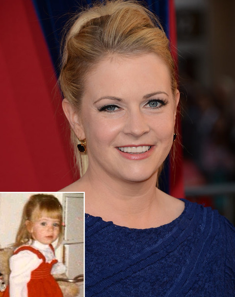 It's Melissa Joan Hart!