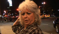 Paula Deen -- Victim of Extortion Attempt