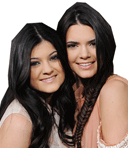 Kendall & Kylie Jenner: Move Over, Kim ...