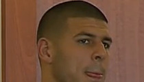 Police Theory On Murder in Aaron Hernandez Case