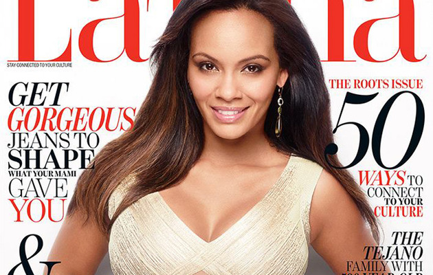 Evelyn Lozada Talks Abuse, Moving Forward