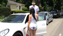 NBA Star Austin Daye -- Check Out This GREAT Butt ...