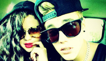 Justin Bieber & Selena Gomez -- Back Together ... Again