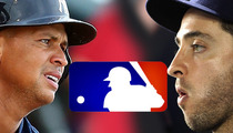 MLB Steroids Investigation -- Fingering Baseball Stars Forces Whistleblower Underground