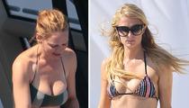 Uma Thurman vs. Paris Hilton -- Who'd You Rather?