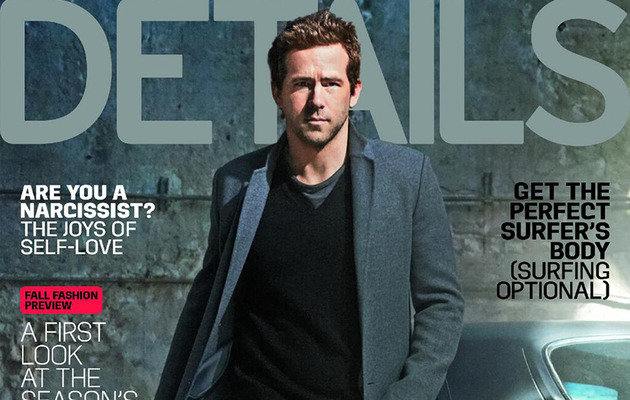 Ryan Reynolds Wants a Big Family with Blake Lively!