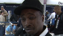 Eddie Griffin -- Sued Over 'Homophobic' Bottle Attack