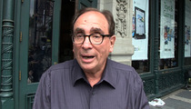 R.L. Stine -- I'm a HUGE 'Twilight' Fan ... Or Am I?