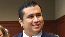 George Zimmerman Verdict -- NOT GUILTY of Trayvon Martin Murder