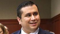 George Zimmerman Verdict -- NOT GUILTY of Trayvon Martin Murder