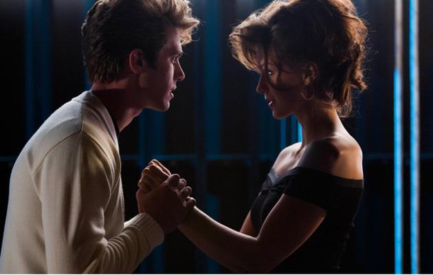 """""""Glee"""" Stars Melissa Benoist, Blake Jenner Engaged!"""