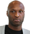 Lamar Odom vs. Joe Odom: Got a Problem with Pops