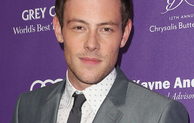 """Glee"" Star Cory Monteith Dead At 31 -- Costars React"