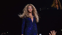 Beyonce -- Honors Trayvon Martin ... Following Not Guilty Verdict