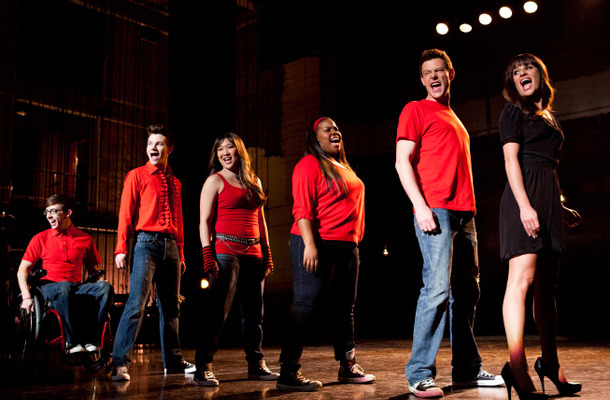 "Cory Monteith: Watch His Best ""Glee"" Performances"
