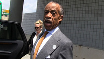 Al Sharpton on George Zimmerman -- We Won't Stop Until Justice Is Served