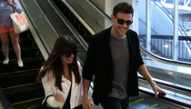 Cory Monteith -- Happy & Healthy Just Weeks Before Death