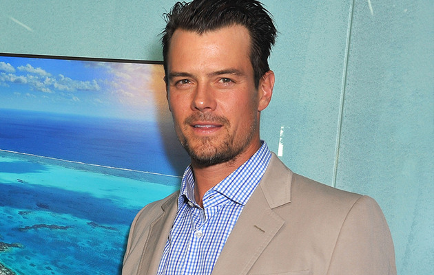 Video: Josh Duhamel Reveals Sex of His Baby with Fergie