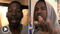 Tony Rock -- Kanye West Deserves a Rant Remix