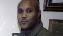 Christopher Dorner -- Carjack Victim Denied Reward for Fingering Cop Killer