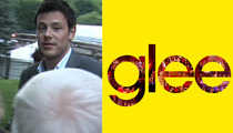Cory Monteith's Death -- 'Glee' Will Go On