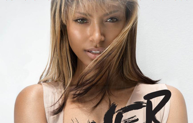 Exclusive: Kat Graham Talks Music, Men and Miley Cyrus!