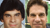 Lou Ferrigno: Good Genes or Good Docs?