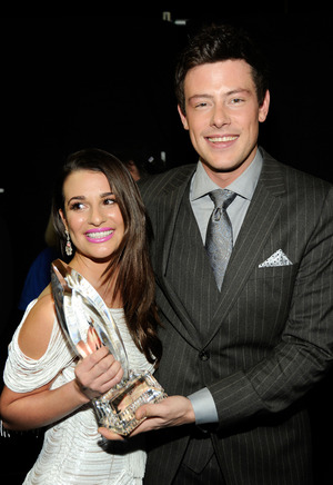 Lea and Cory -- Together Photos