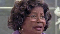 Katherine Jackson Testifies -- It Hurts to Hear Michael Jackson Called  'Freak'