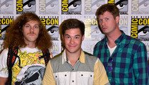 """Workaholics"" Dudes: Who'd You Rather?"