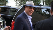 'Office' Star James Spader -- Did He Just Diss The Show???