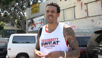 NBA Star Matt Barnes -- I Was Underpaid For a Loooong Time