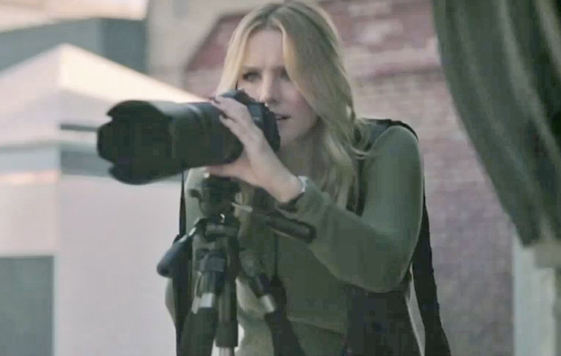 "Watch the Brand New Trailer for the ""Veronica Mars"" Movie"