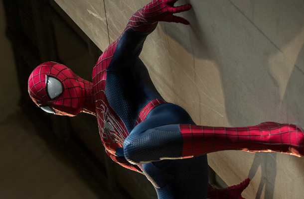 Andrew Garfield Talks Urination and Finding Spidey a Boyfriend!