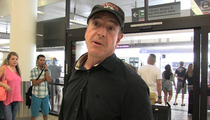 Michael Lohan -- Oprah's Gonna Save Lindsay Lohan
