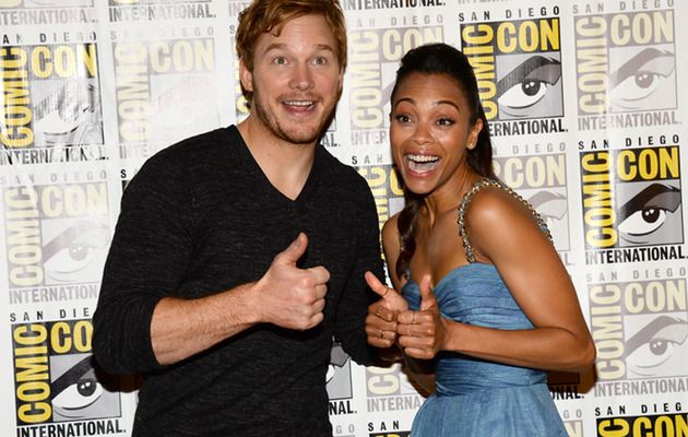 "10 Things You Should Know About ""Guardians of the Galaxy"""